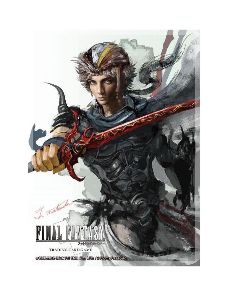 Fundas Final Fantasy TCG Firion (60)