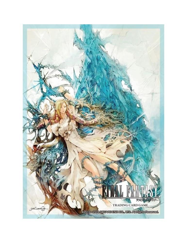Fundas Final Fantasy TCG Minfilia (60)