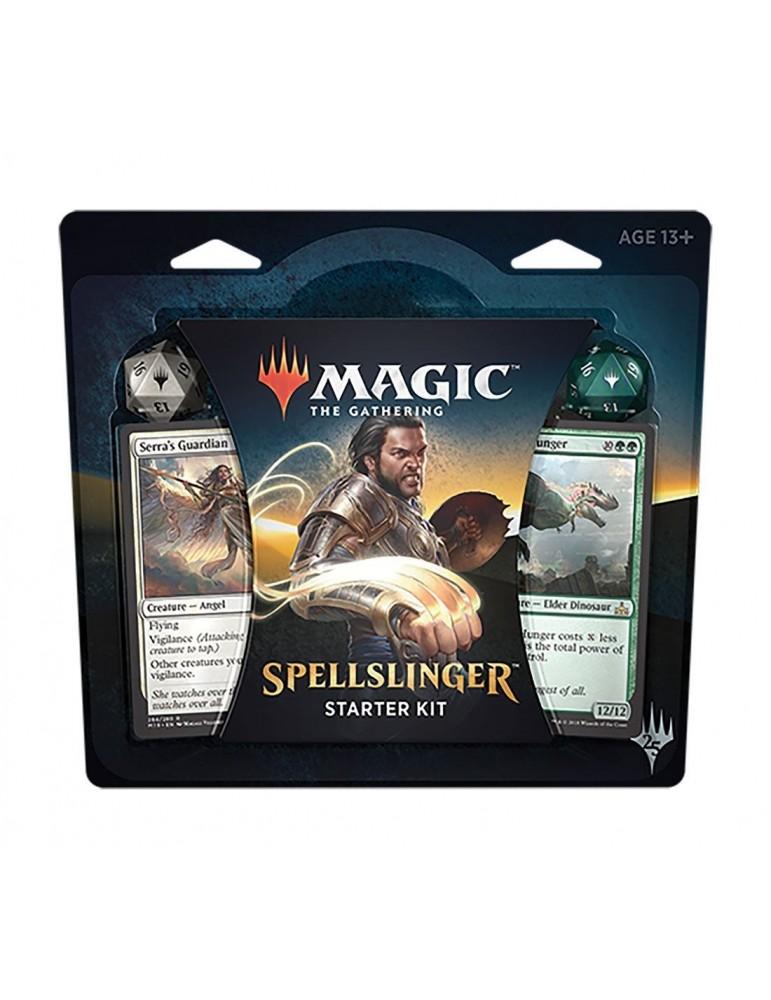 Magic the Gathering Spellslinger Starter Kit 2018 (Inglés)