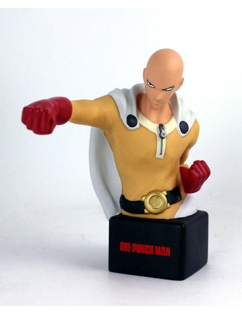 Hucha One Punch Man: Saitama 20 cm
