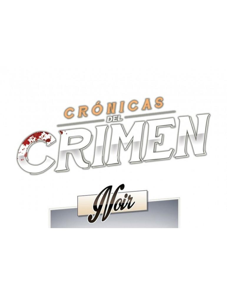 Crónicas del Crimen: Noir (Castellano)