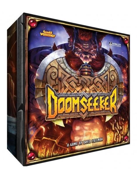 Doomseeker + Promo