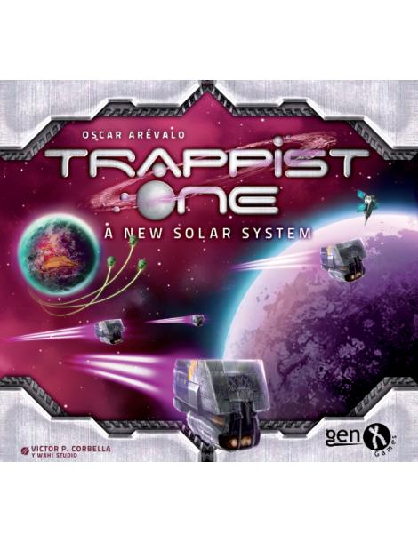 Trappist One + Promo