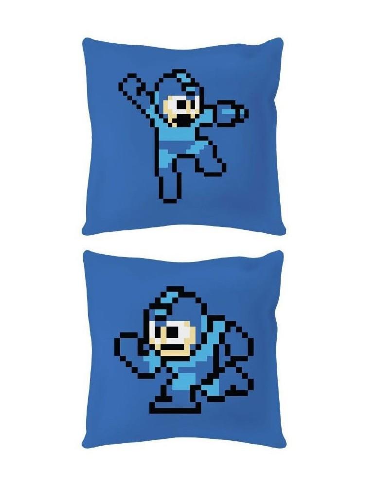 Almohada Mega Man:  8-Bit Mega Man 40 cm