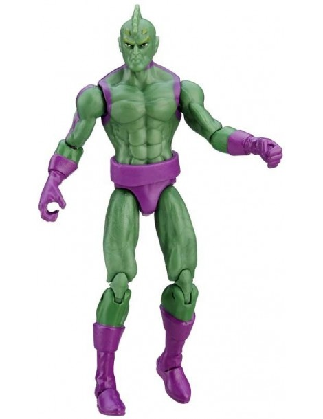 Figura Marvel Legends Retro Series: Marvel's Triton 10 cm