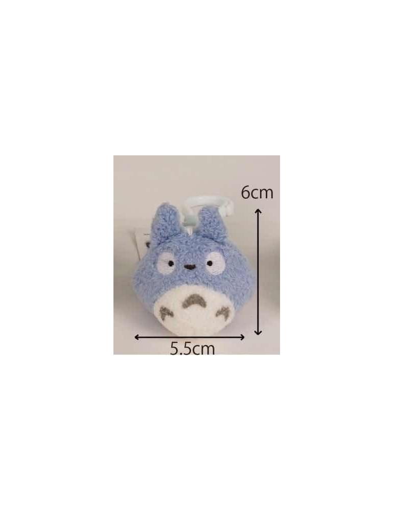 Mochila Clip Mi Vecino Totoro Studio Ghibli: Totoro Azul