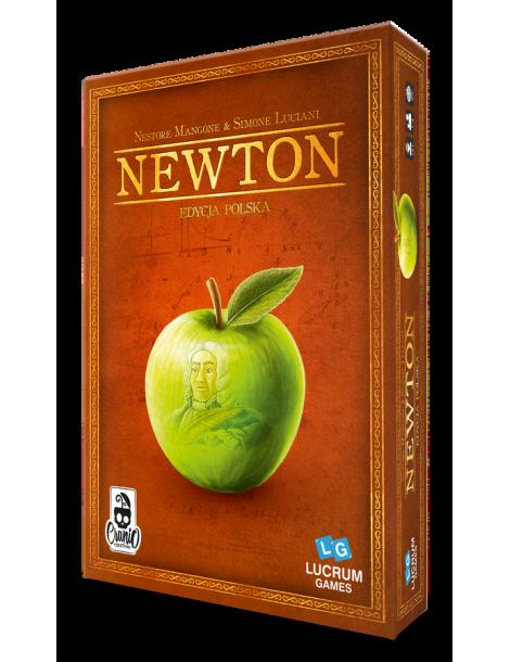 Newton (Inglés)