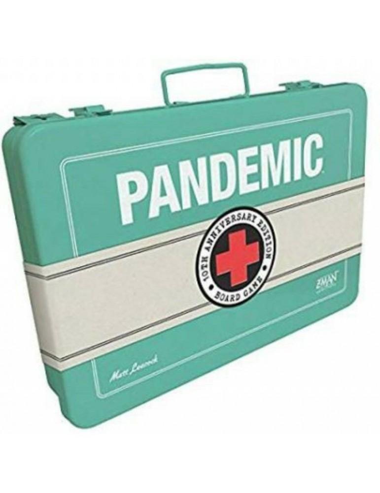Pandemic 10th Anniversary (Inglés)