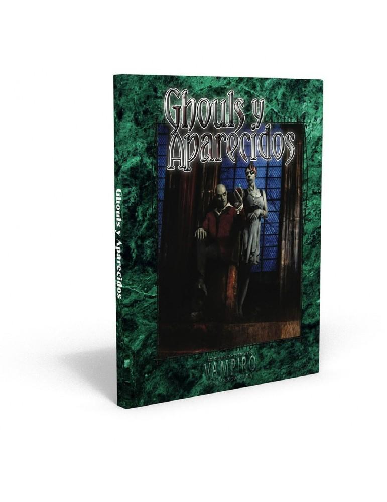 Ghouls y Aparecidos