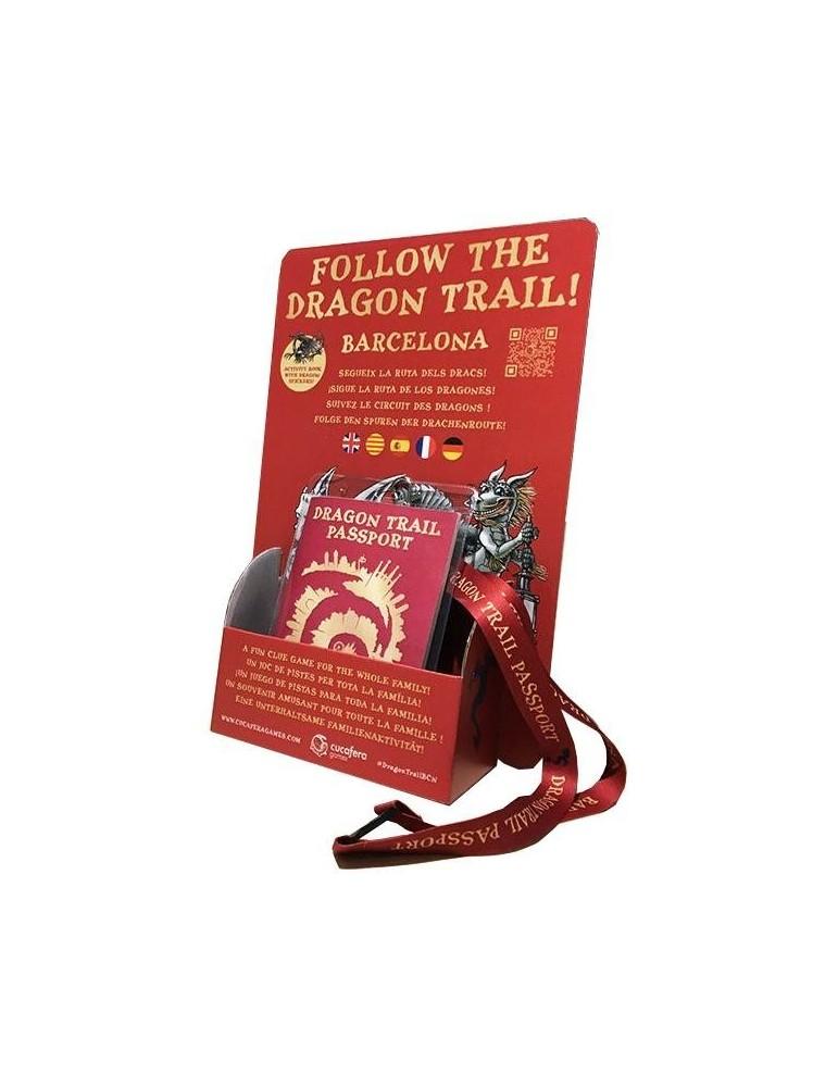 Dragon Trail Passport