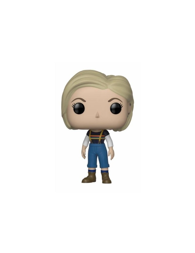 Figura POP Doctor Who TV: 13th Doctor 9 cm
