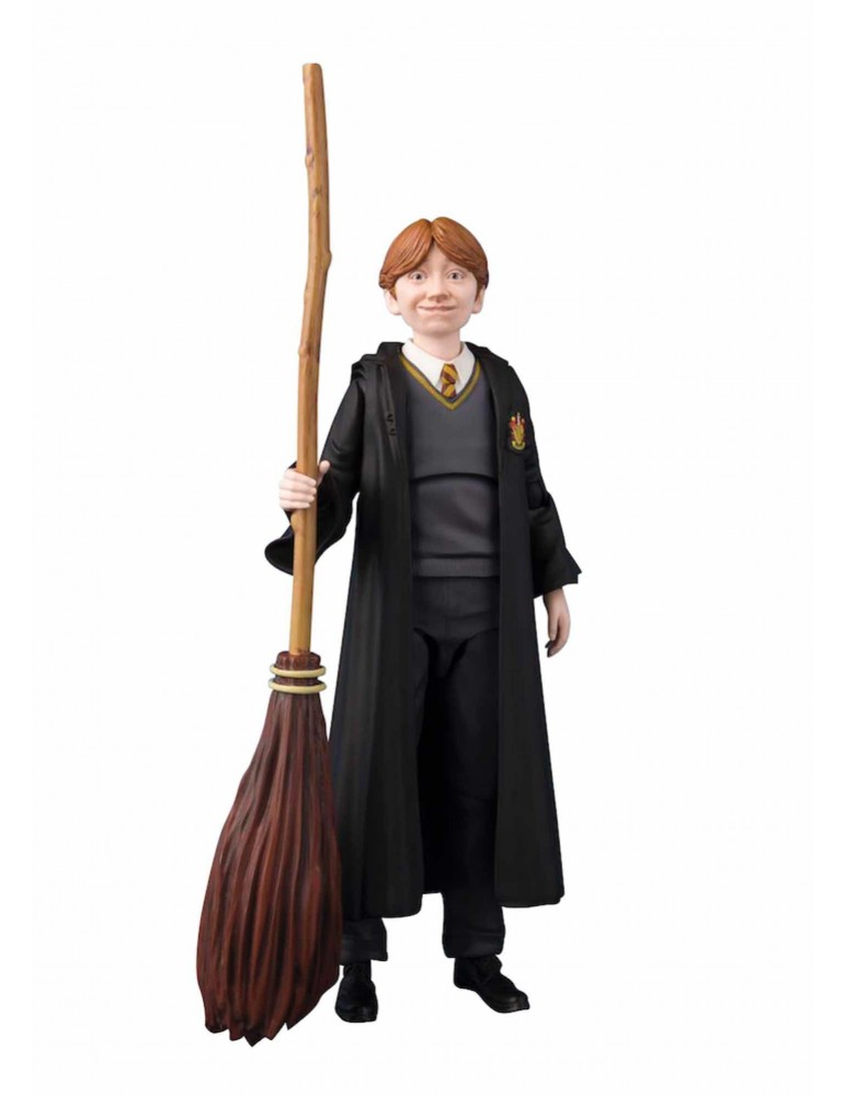 Figura Harry Potter and the Philosopher's Stone SH Figuarts: Ron Weasley 12 cm
