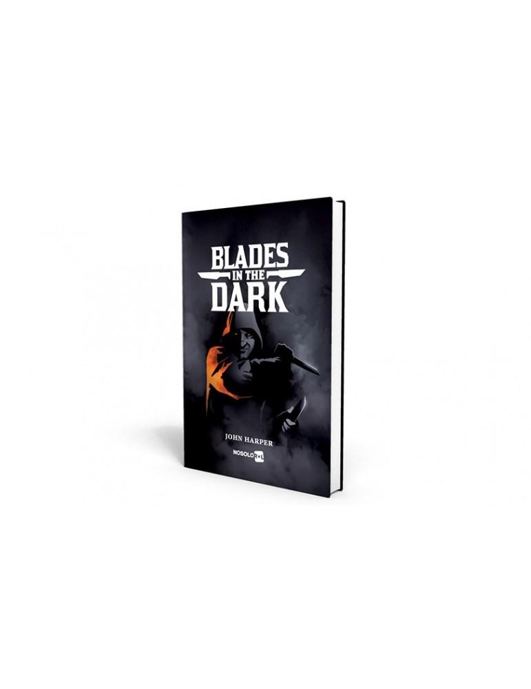 Blades in the Dark (Castellano)
