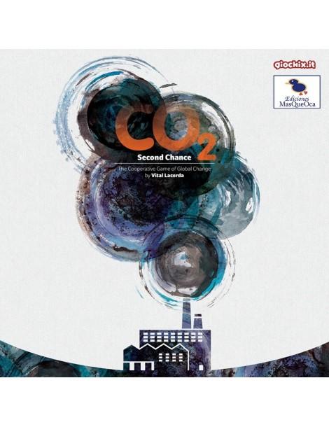 CO2 Second Chance (Castellano)