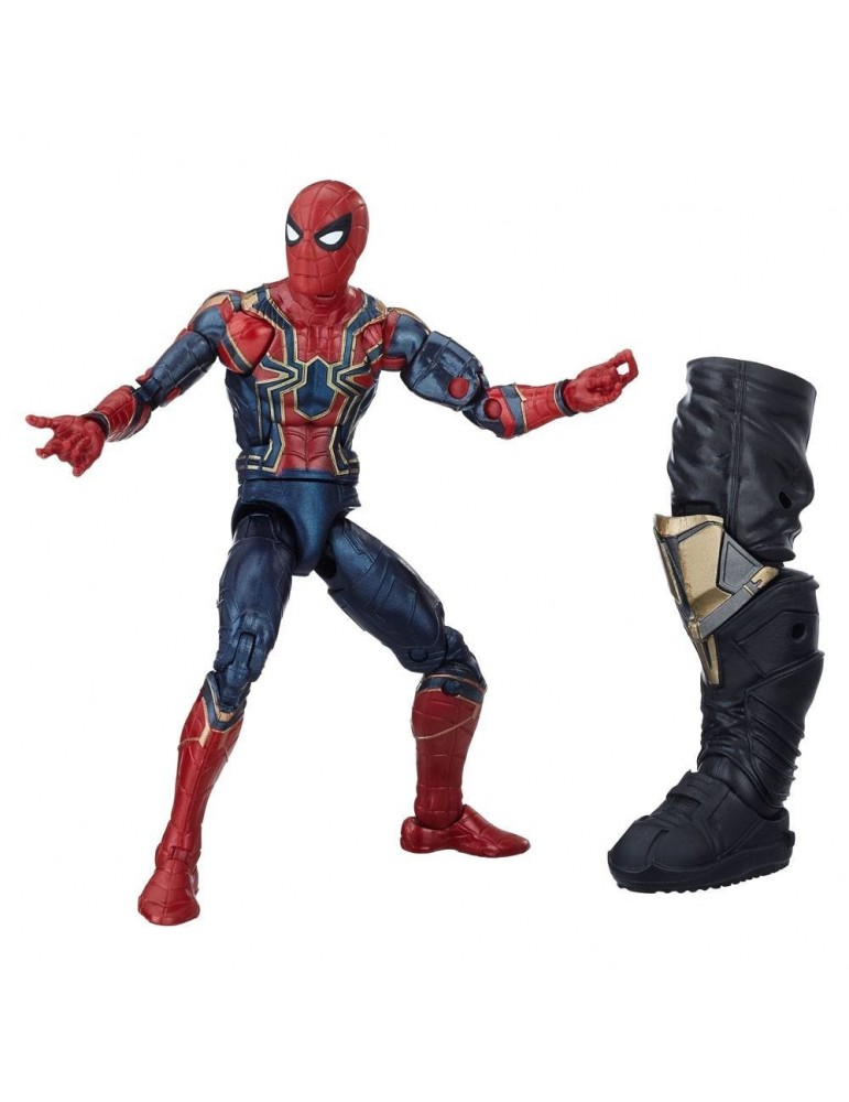 Figura Marvel Legends Series Avengers: Iron Spider (Avengers: Infinity War) 15 cm