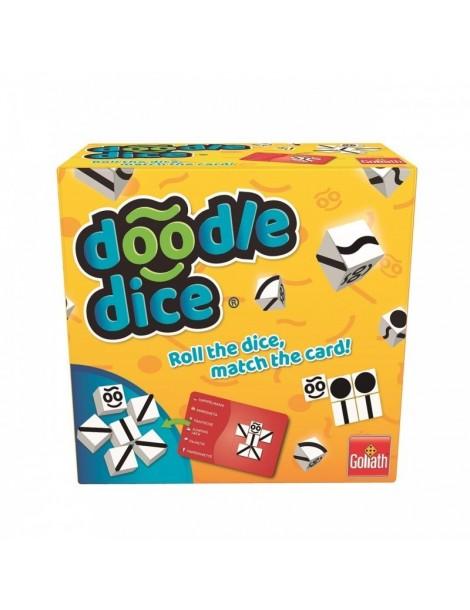Doodle Dice