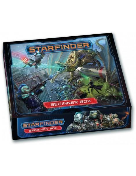 Starfinder Beginner Box (Inglés)