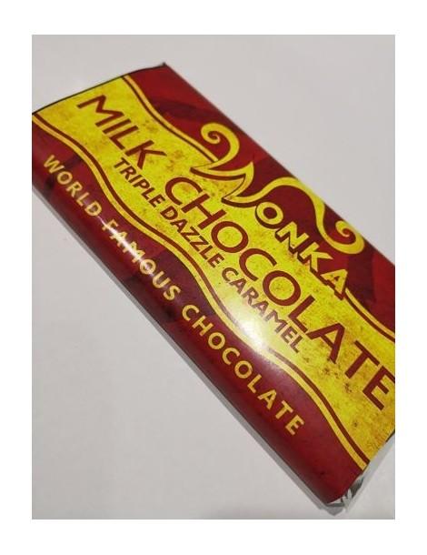 Wonka Vintage Tableta de Chocolate