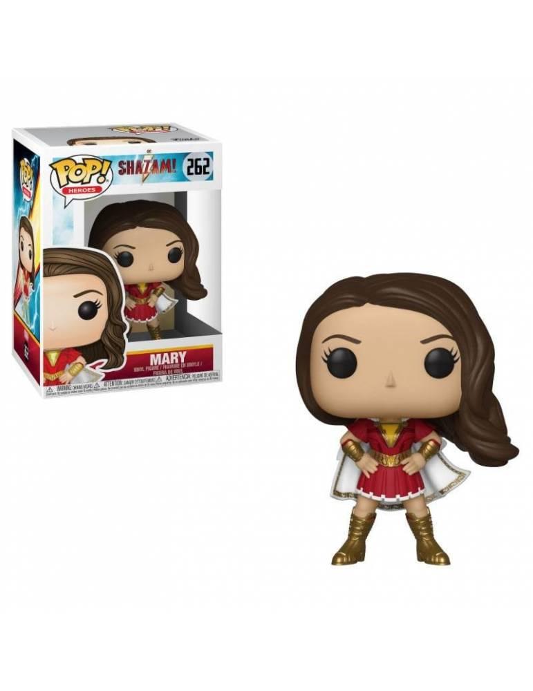 Figura POP Shazam Heroes: Mary 9 cm