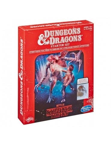Dungeons & Dragons: Stranger...
