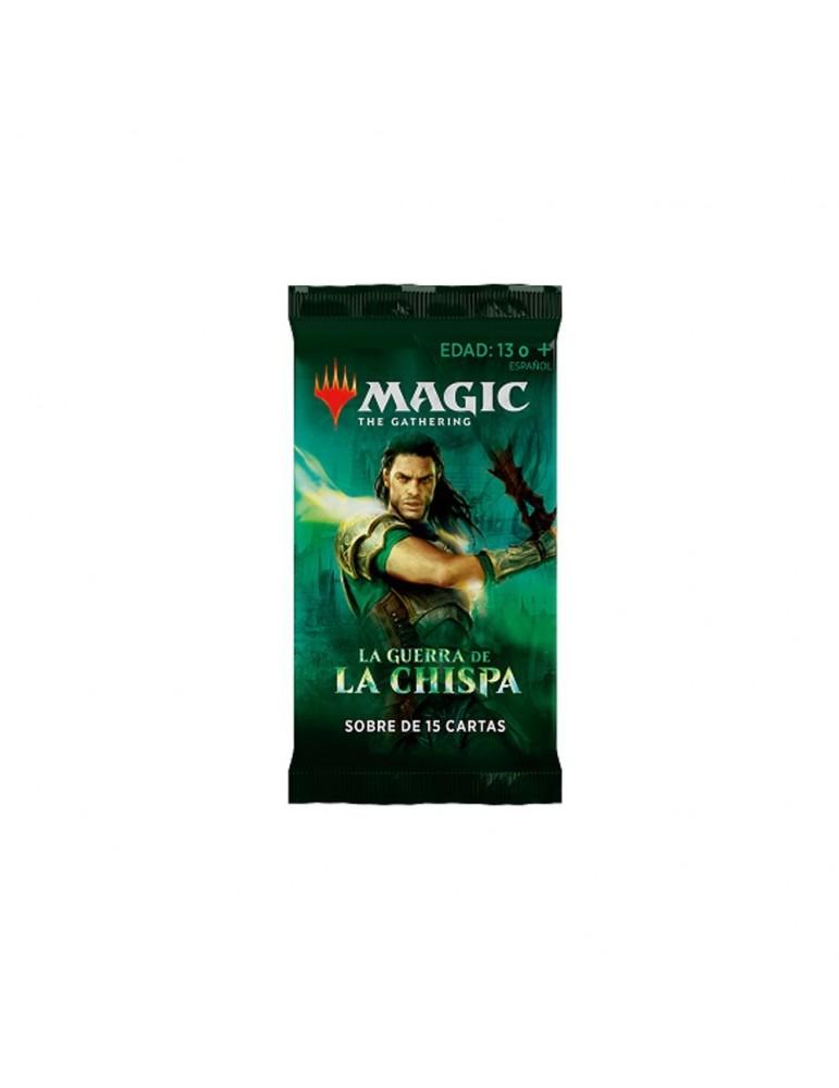 Magic: La Guerra de la Chispa - Sobre de 15 cartas