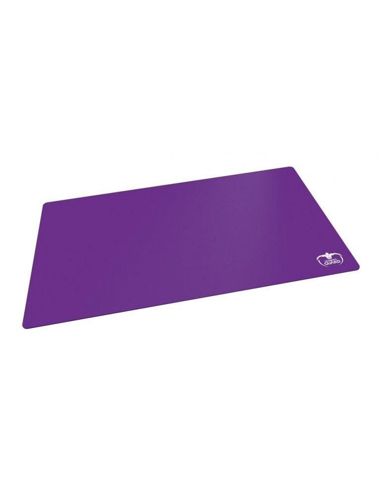 Tapete Ultimate Guard Monochrome Violeta 61 x 35 cm