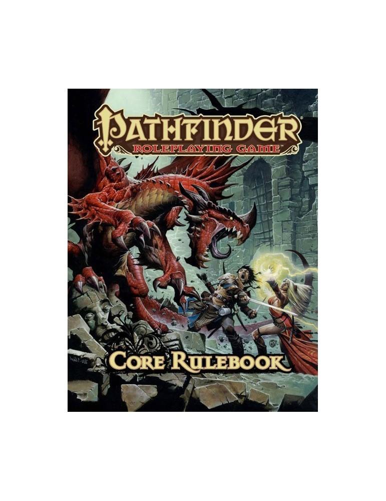 Pathfinder: Core Rulebook