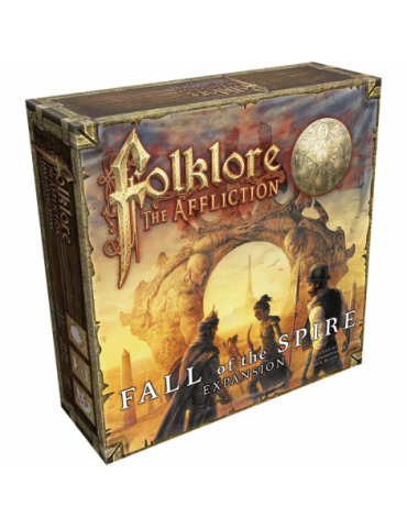 Folklore: The Affliction - Fall of the Spire
