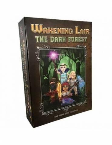 Wakening Lair: The Dark Forest