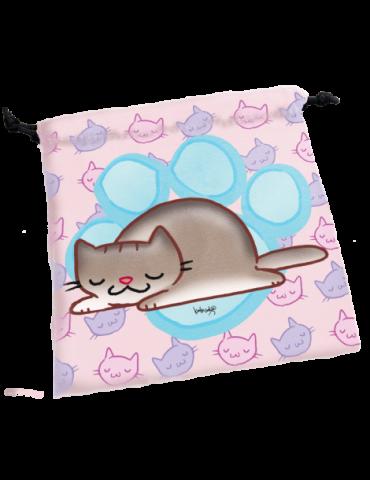 Bolsa para dados Munchkin Kittens