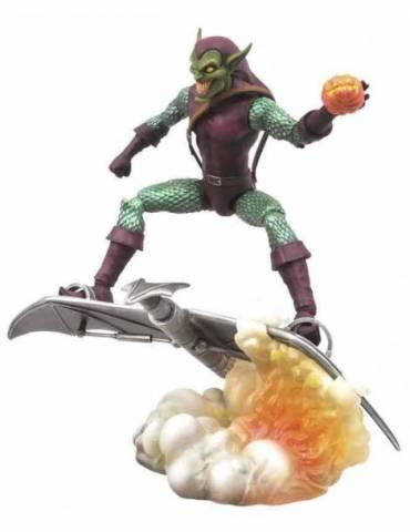 Figura Marvel Select: Green Goblin