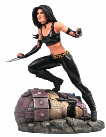 Estatua Marvel Premier Collection: X-23