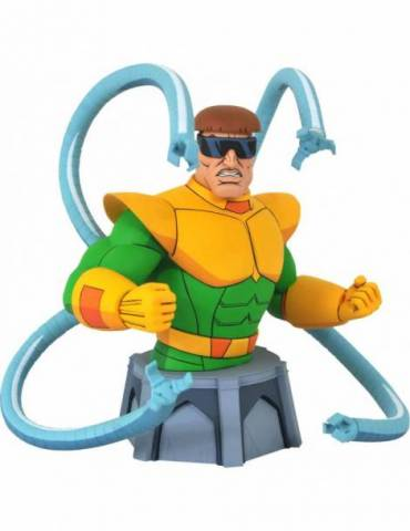 Busto Marvel Animated: Doctor Octopus