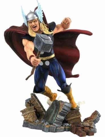 Estatua Marvel Gallery Comic: Thor