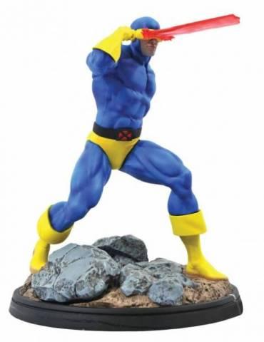 Estatua Marvel Premier Collection: Cyclops