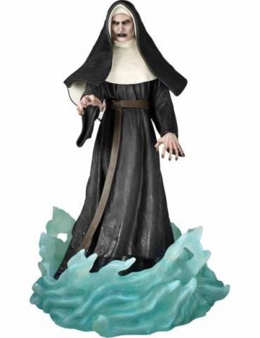 Estatua Horror Gallery: Nun 23 cm