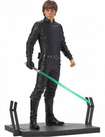 Estatua Star Wars Episode IV Milestones: Luke Skywalker 30 cm