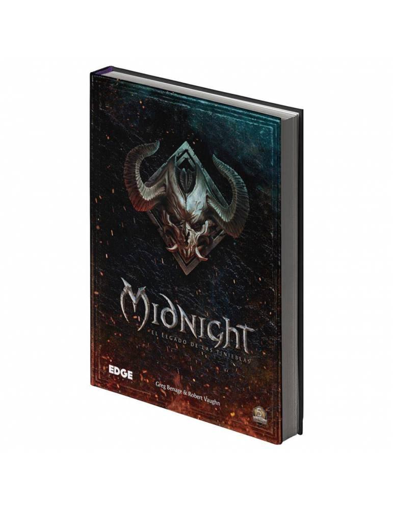 Midnight: El Legado de las Tinieblas