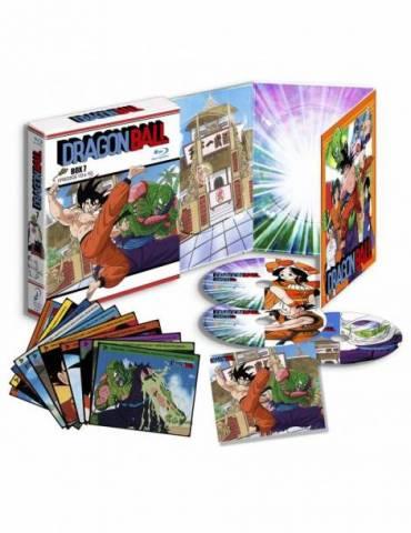 Dragon Ball Box 7 (Blu-Ray)