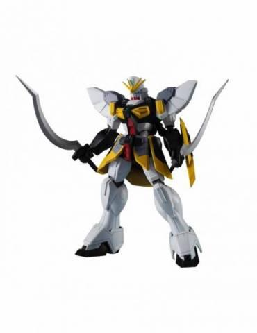 Figura New Mobile Report Gundam Wing Gundam Universe: XXXG-01SR Gundam Sandrock 15 cm