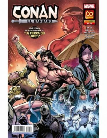 Conan El Bárbaro 12