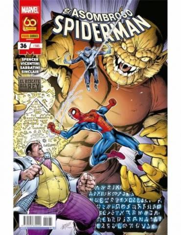 El Asombroso Spiderman 36 (185)