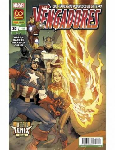 Los Vengadores 30 (129)