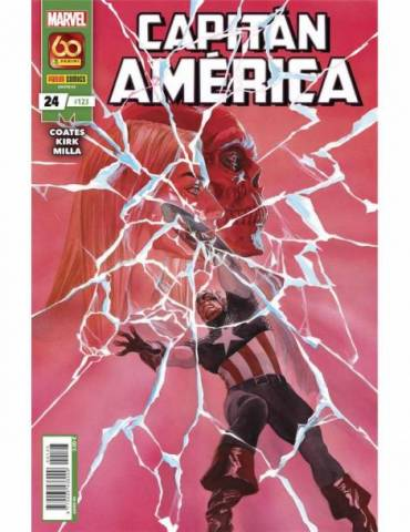 Capitan America 24 (123)