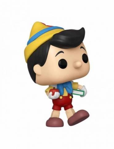 Figura POP Pinocchio 80th Anniversary Disney: School Bound Pinocchio 9 cm
