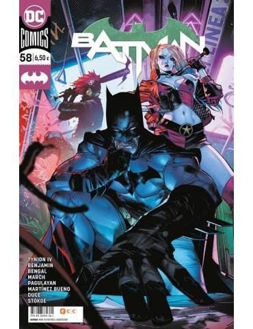 Batman núm. 113/ 58