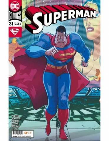 Superman núm. 110/ 31