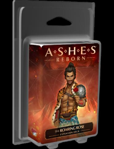 Ashes Reborn: Roaring Rose