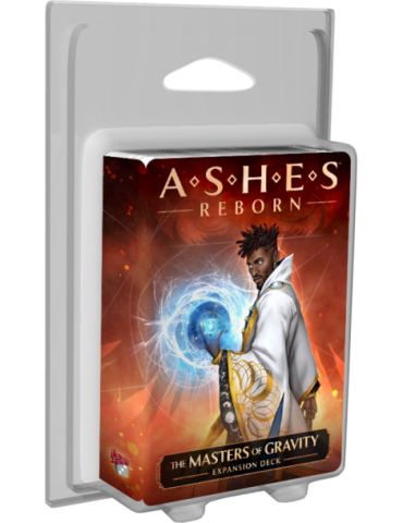 Ashes Reborn: Masters of Gravity