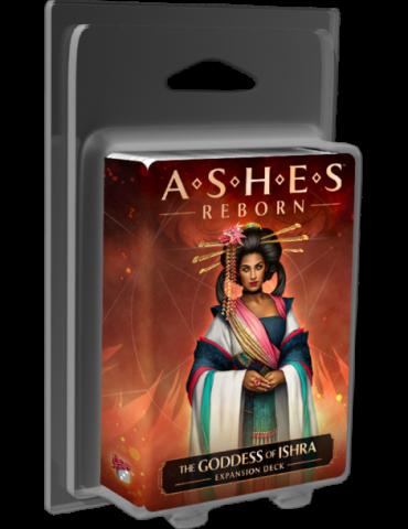 Ashes Reborn: Goddess of Ishra